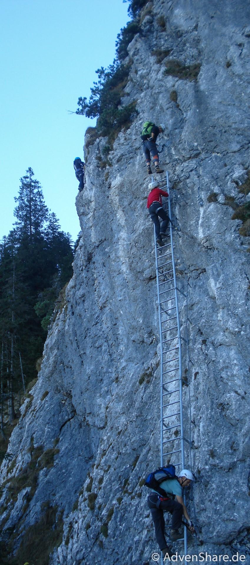 Gelbe Wand Steig-4 (Large)