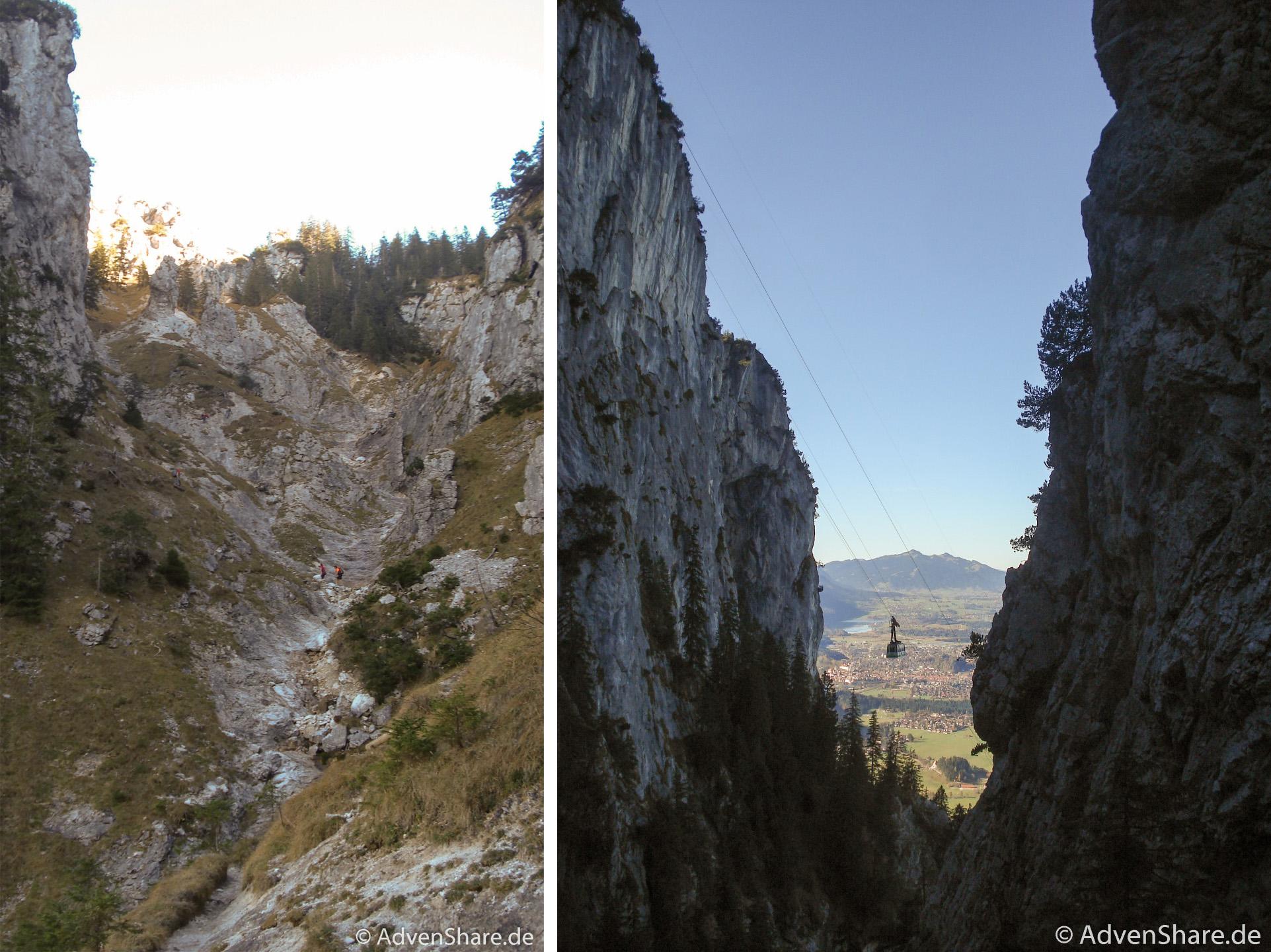 Gelbe Wand Steig-7 (Large)